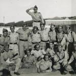 Curso de Oficiais Milicianos em Mafra, 1945